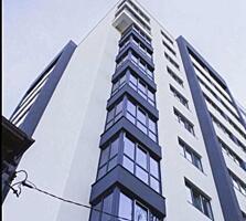 Spre vinzare apartament cu 2 odai inntr-un bloc nou de elita, ...