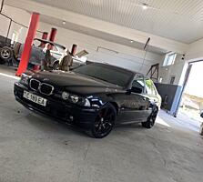 Продам BMW e39 в отличном состоянии