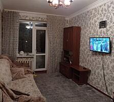 3-комнатная, в центре с ремонтом, мебелью, подходит под ипотеку