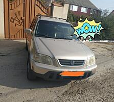 Продам Honda C-rv