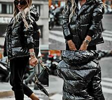 Продам куртку осень-весна, ткань плащевка монклер