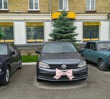 Volkswagen Jetta 2016 r., 1.4 бенз. Торг