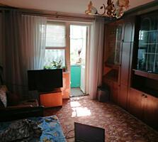 Продается 2-комнатная квартира на Хомунтяновке