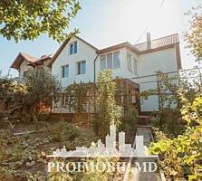 Spre vânzare casăcu o suprafațătotală de 200 mp + 8 ari, amplasată în