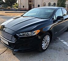 Ford Fusion Hybrid 2013!