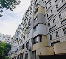 Serie 143!Apartament în 2 niveluri! bd. Moscova, Râșcani, 4 camere.