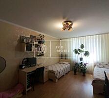 Se vinde apartament cu 2 camere, în bloc vechi, amplasat în sect. ...