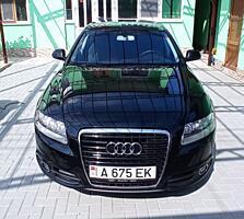 A6 2009 3.0tdi quattro