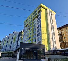 Spre vinzare se ofera apartament cu 2 odai in sectorul Buiucani. ...