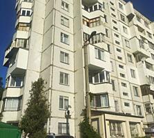 Cvartal Imobil va prezinta apartament cu 3 odai in sectorul Ciocana. .