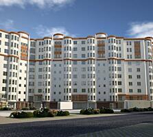 Va prezintam apartament spatios in varianta alba in sectorul Ciocana!