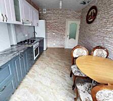 Va prezentam un apartament cu 2 odai + living intr-o zona linistita, .