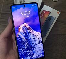 Продам Сяоми Redmi Note 9S 4/64