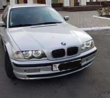 Срочно продам BMW e46 мотор m52 b20i. 2500$$$