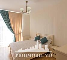 Vă propunem spre vînzareacest apartament cu 3 camere + living, sect. .