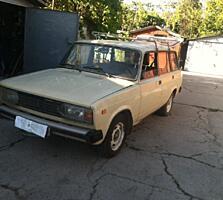 Продается ВАЗ-2104