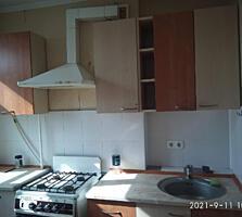 1-комнатная малогабаритка, ремонт
