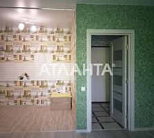 В продаже 2-х комнатная квартира с капитальным ремонтом.