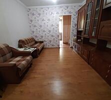 Se oferă spre vînzare apartament cu 1 odaie în sectorul Botanica
