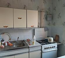 Большая 3-комнатная на Бородинке, 72м2