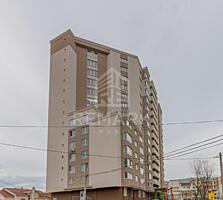Se vinde apartament cu 2 camere, amplasat în sect. Buiucani, lângă ...