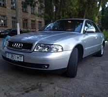 Срочно продам Audi A4 в идеальном состоянии