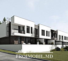 Vă propunem spre achiziție acest Townhouse în stil HI-TECHamplasat în