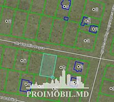 Spre vînzare se oferă teren pentru construcții, situat în sectorul ...