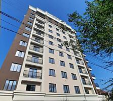 Se vinde apartament cu 2 camere + living in sectorul Buiucani. ...