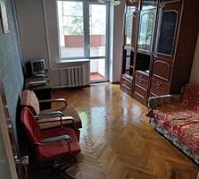 Spre vinzare apartament cu 2 odai, amplasat in sectorul Botanica! ...