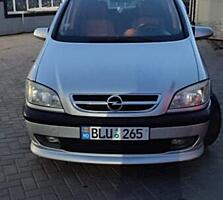 Vindem Opel Zafira!!!