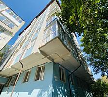 Bloc Nou! ORIZONT! Apartament cu 2 camere+living, 72 mp, sec. Râșcani,