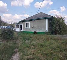 Продам дом в селе Куболта 18 км от Бельц