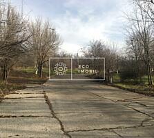 Se vinde teren pentru construcții în sectorul Râșcani, str. ...