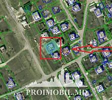 Spre vînzare se oferă teren pentru construcții, situat în Codru, str.