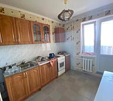 Продается 4-комнатная квартира с ремонтом