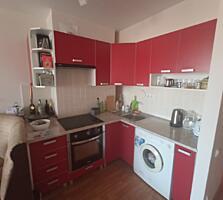 Va propunem spre vinzare apartament cu euroreparatie in Stauceni. ...