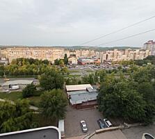 Cvartal Imobil va prezinta spre vinzre apartament cu 3 odai amplasat .