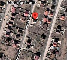 Va oferim spre vinzare teren pentru constructii in Bubueci. - ...