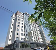 Spre vinzare apartament cu 3 odai in sectorul Buiucani! Suprafata ...