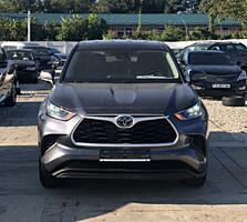 Toyota Highlander 2020г. 3.5 бензин, новое авто