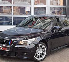 BMW 5 Series XI