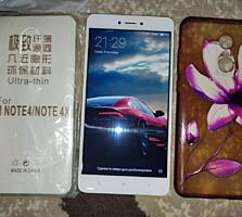 Продам за 800р Сяоми Redmi Note 4X 3/32 CDMA+GSM читай описание