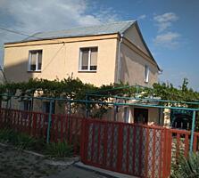 Продам Двухэтажный дом центр Тирасполь