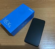Meizu 16 Xs| 6/64| 4G VoLTE+GSM| б/у