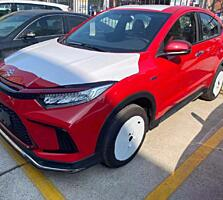 Honda HR-V Elektro