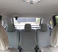 Продам Nissan Almera tino 2.2 tdi 2002г
