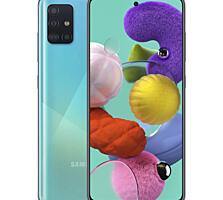 Продам Samsung A71 (8-128 GB) VoLTE