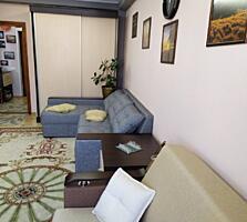 Apartament 1 camera+living Basconslux 53m