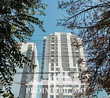 Vă propunem spre vînzare apartament cu 2 camere + living amplasat în .